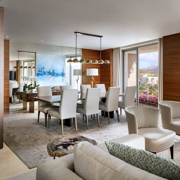 Grand Velas Los Cabos Suite Royal