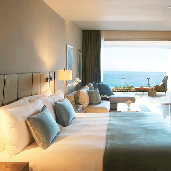 Suite Sunrise en Grand Velas Los Cabos