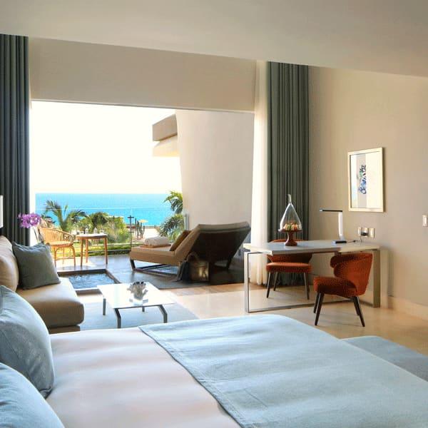 Suite Wellness en Grand Velas Los Cabos
