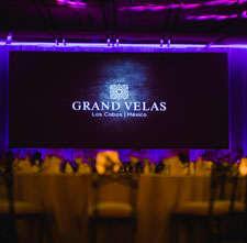 Servicio Audiovisual en Los Cabos para Eventos
