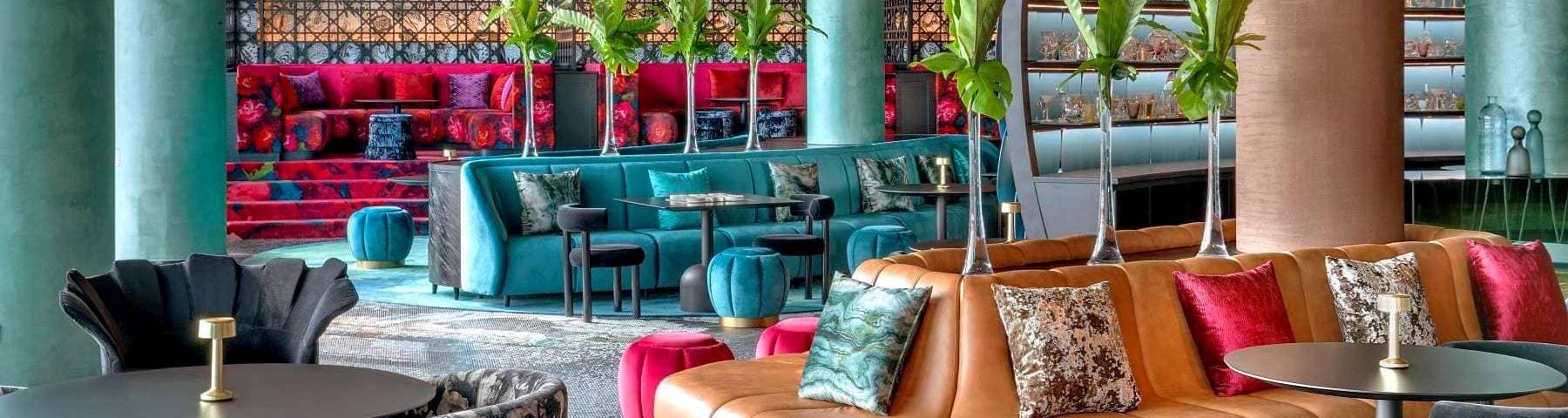 W Lounge