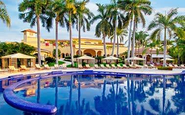 Hotel Casa Velas Puerto Vallarta