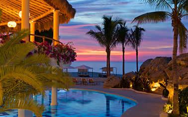 Hotel Mar del Cabo