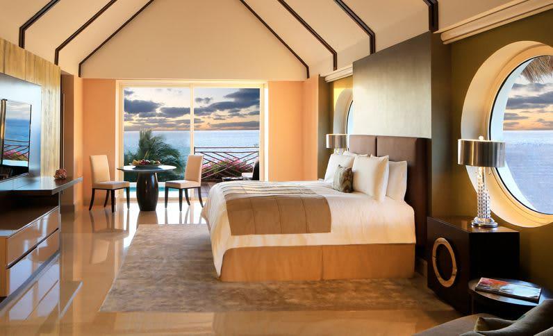 Grand Velas Riviera Maya - Suite Ambassador Presidencial
