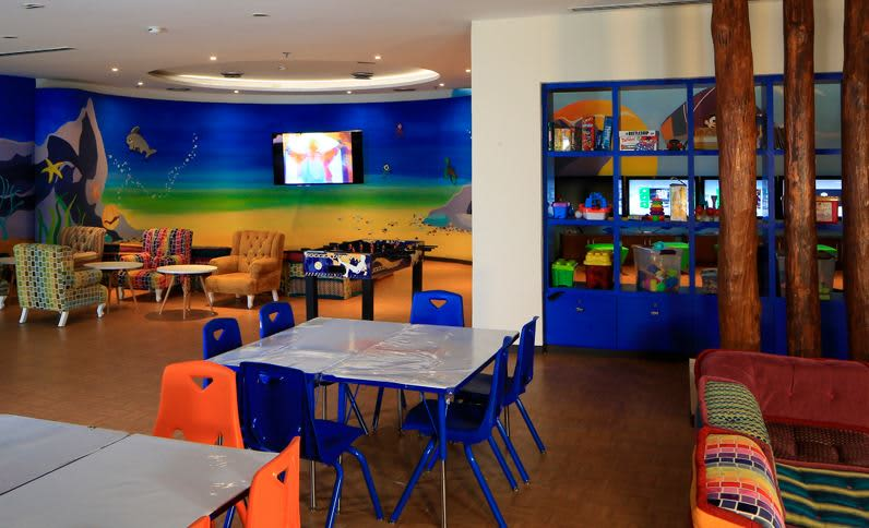 Grand Velas Riviera Maya - Kids' Club