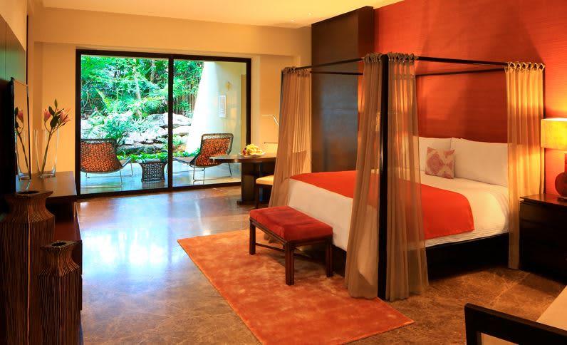 Grand Velas Riviera Maya - Suite Presidencial Zen Grand