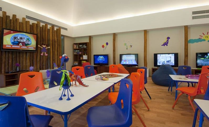 Grand Velas Riviera Maya - Kid's Club