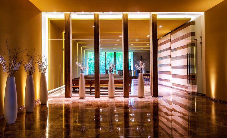 Grand Velas Riviera Maya Suites - Capilla