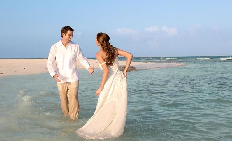 Grand Velas Riviera Maya - Weddings Shoot