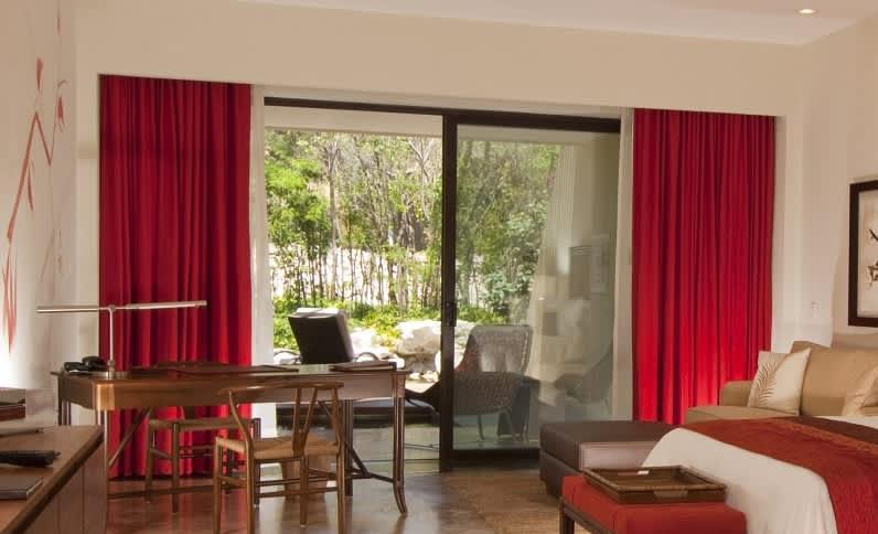Suite Zen con Vista a la Naturaleza