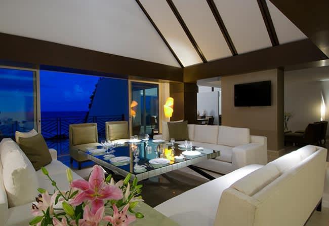 Grand Velas Riviera Maya - Accommodation Atory