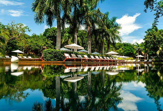 Grand Velas Riviera Maya - Offers Story