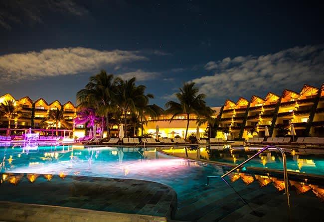 Grand Velas Riviera Maya Story