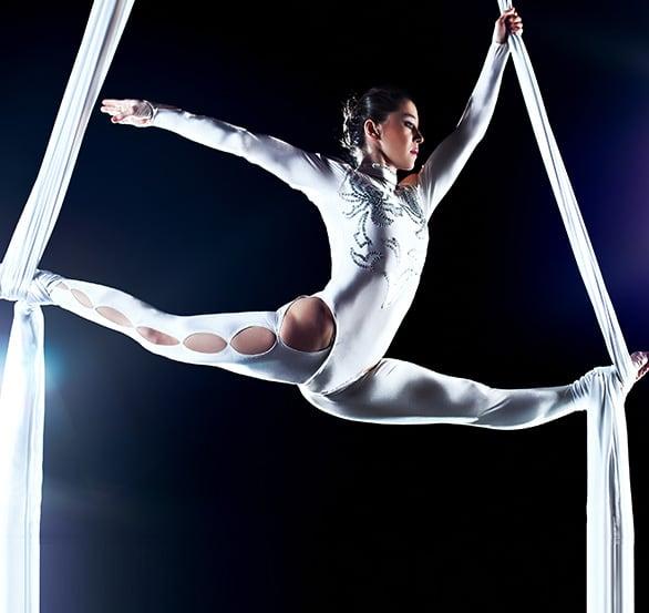 """Cirque du Soleil """"Joyá"""" de México"""