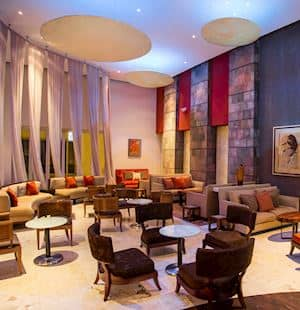 Karaoke Bar - Grand Velas Riviera Maya