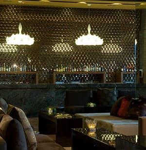 Bar Sen Lin en Grand Velas Riviera Maya