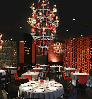 Gastronomía creativa en el Restaurante 5 Diamantes Cocina de Autor