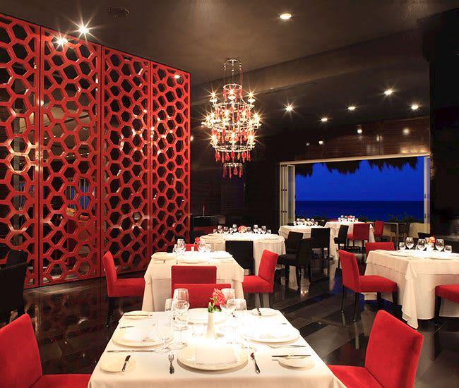 Gastronomía Francesa en el Restaurante Piaf, Riviera Maya