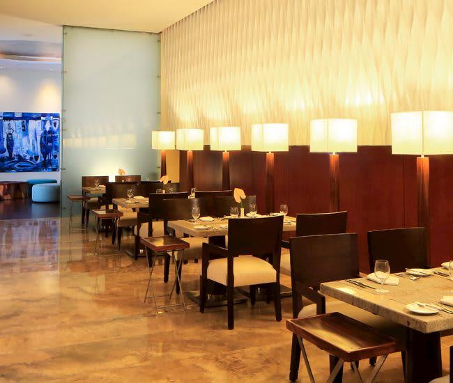 Grand Velas Riviera Maya - Restaurante Bistro