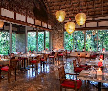Grand Velas Riviera Maya Chaka