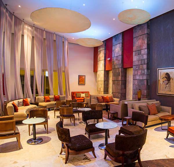 Grand Velas Riviera Maya Karaoke Bar