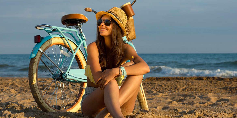Enjoy Bike Ride in Grand Velas Riviera Maya