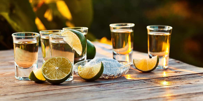 Grand Velas Riviera Maya offers Tequila Tastings