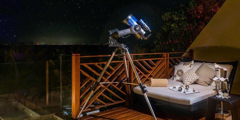 Grand Velas Riviera Maya Stargazing For Two