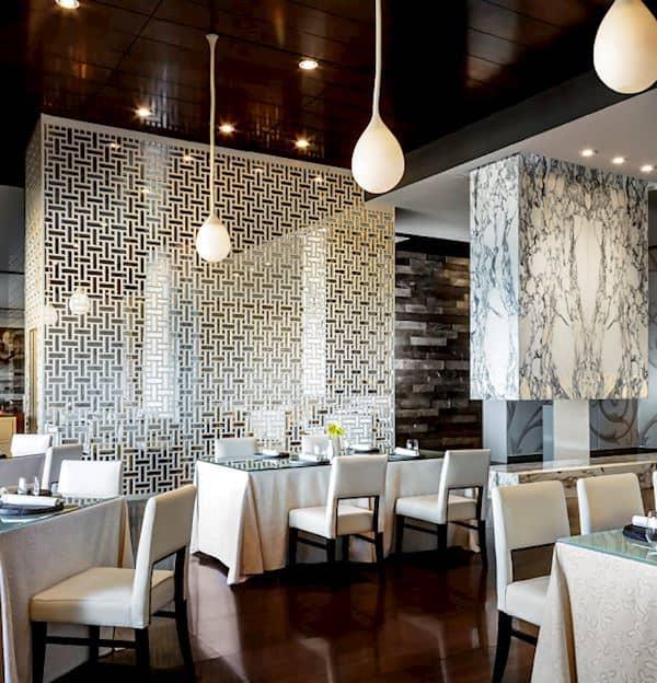 Cocina de Autor Restaurant in Grand Velas Riviera Maya