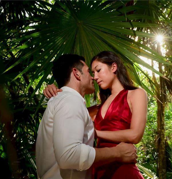 Grand Velas Riviera Maya oferta Experiencia Romantica