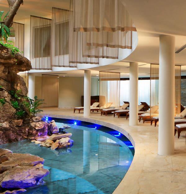 Grand Velas Riviera Maya offering Billionaires Wedding Package