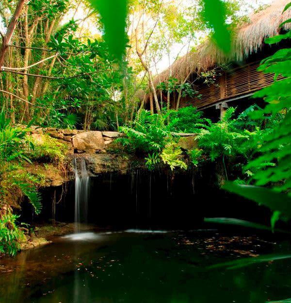 Grand Velas Riviera Maya offering Honeymoon Package