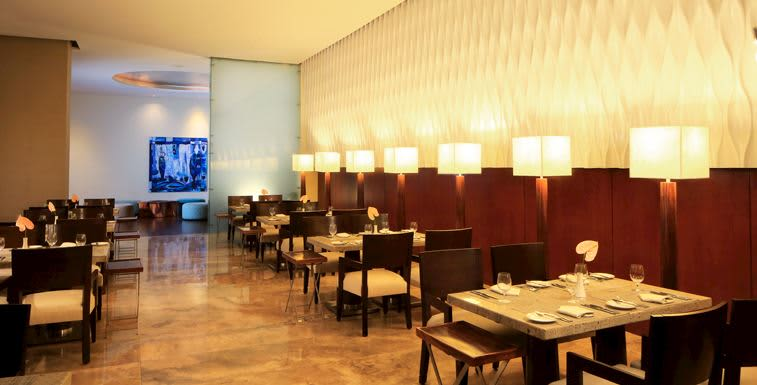 Grand Velas Riviera Maya - Restaurante Bistró