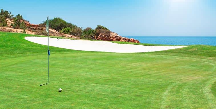 Golf Package in Riviera Maya Resort