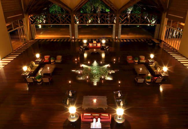 Experiencia Zen Grand - Lujo Rodeado por Naturaleza