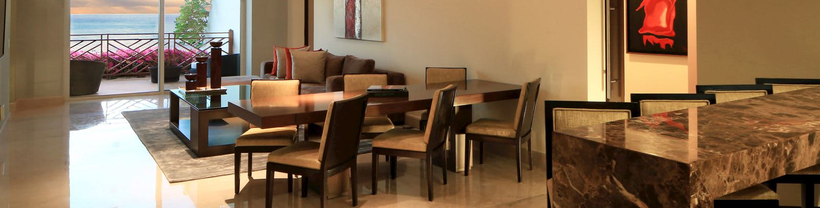 Suites Ambassador en Grand Velas Riviera Maya