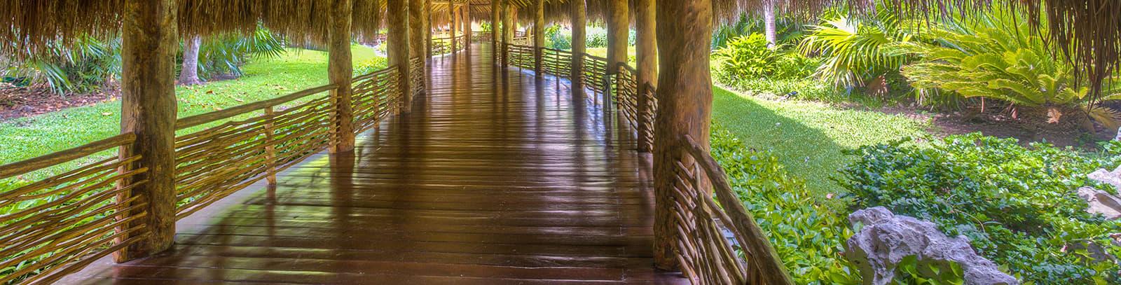 Grand Velas Riviera Maya - Entorno Ecológico