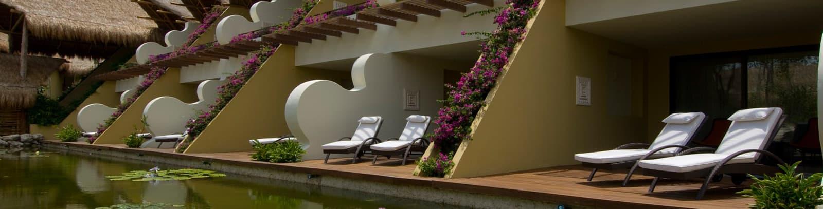 Grand Velas Riviera Maya Zen Grand Suites