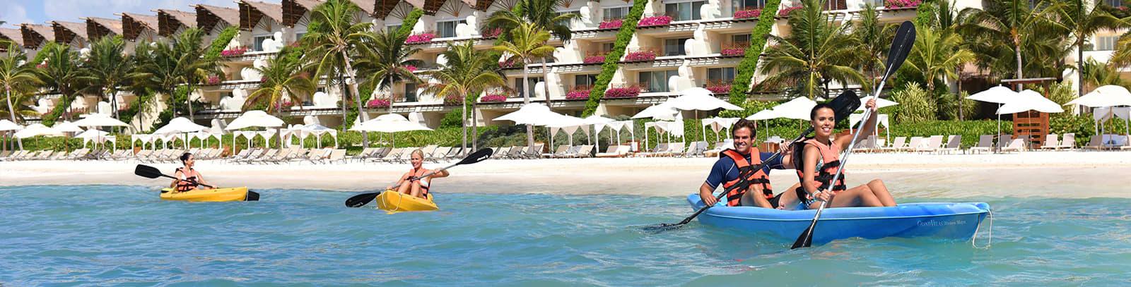 Riviera Maya, México: Atracciones