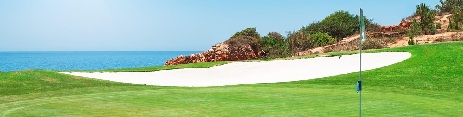 Paquete de golf en Riviera Maya