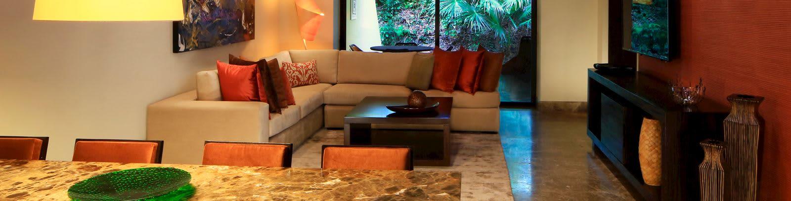 Suite Zen Grand Presidencial con Vista a la Naturaleza en Grand Velas Riviera Maya
