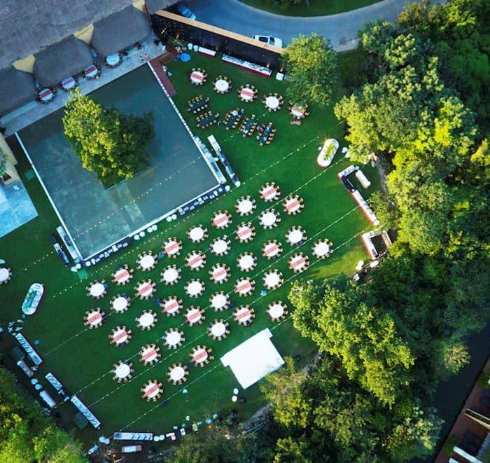 Grand Velas Riviera Maya - Locaciones para Eventos