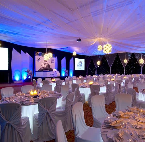 Grand Velas Riviera Maya - Servicios de Banquetes
