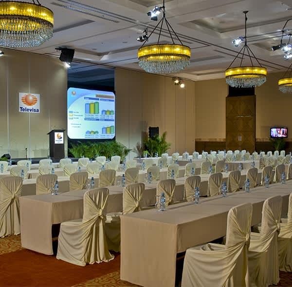 Grand Velas Riviera Maya - Centro de Convenciones