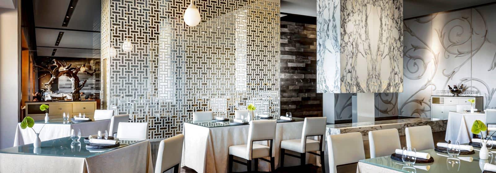 Grand Velas Riviera Maya - Restaurante Cocina de Autor