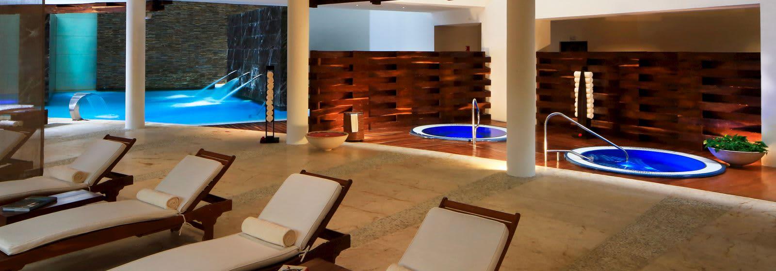 Viaje Spa en Grand Velas Riviera Maya