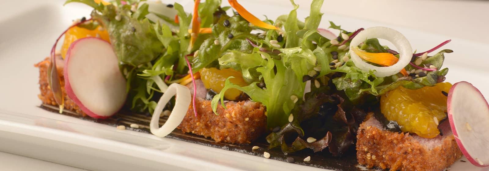 Reservaciones para cena en Grand Velas Riviera Maya