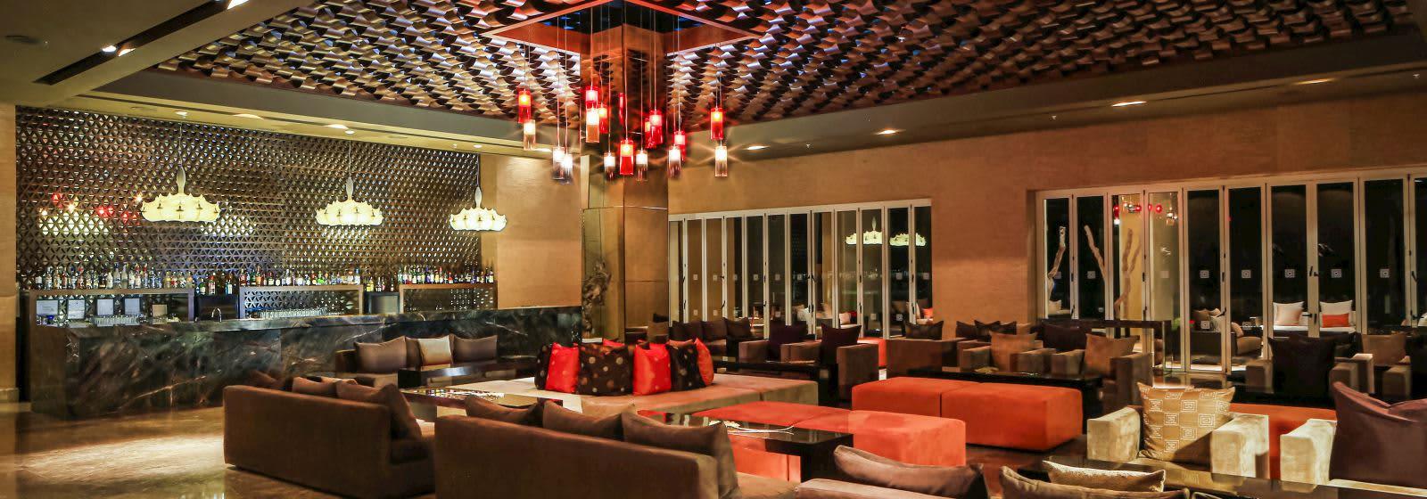 Grand Velas Riviera Maya - Restaurante Sen Lin
