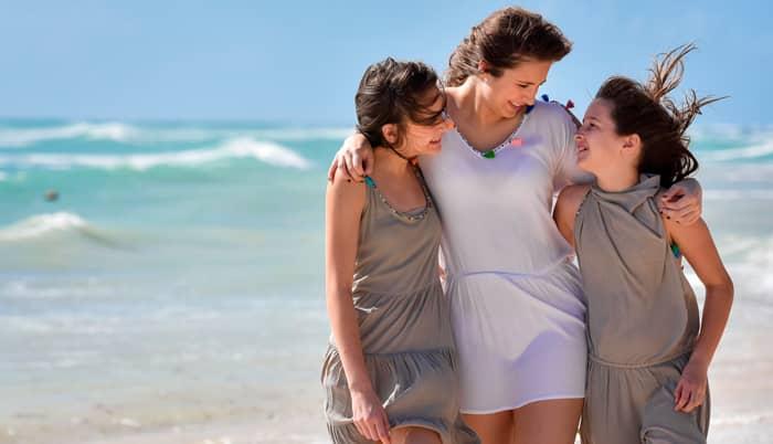 Grand Velas Riviera Maya offering Single Parents Gateway