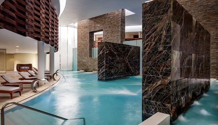 Grand Velas Riviera Maya oferta Paquete Spa